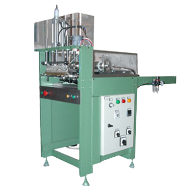 Textile Strap Foam Coating Machine