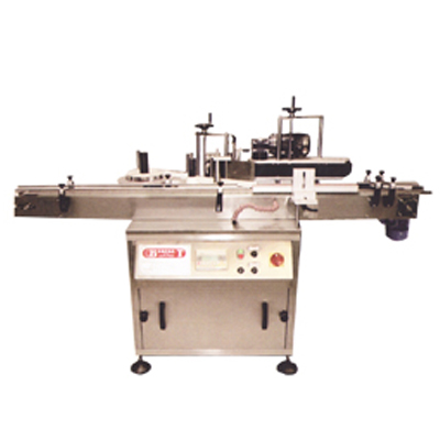 Servo Motor Cylindrical Labeling Machine